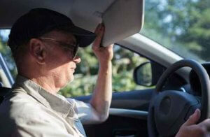 How Older Drivers Can Steer Away From Crashes
