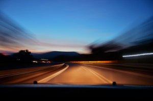Perilous Parkways