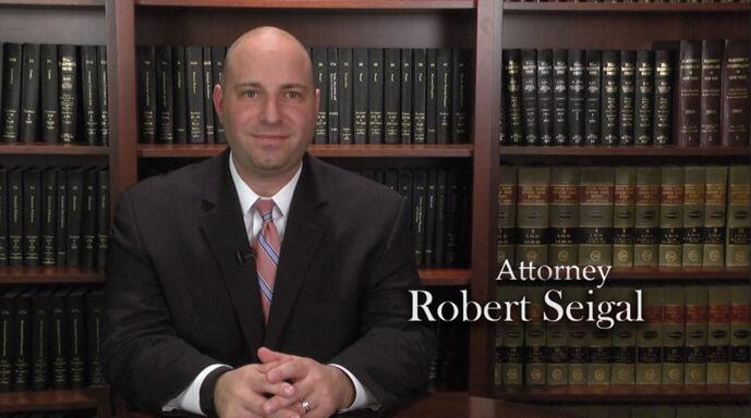Robert Seigal
