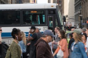 New York City buses are involved in thousands of accidents each year. Call our Brooklyn bus accident lawyers for a free consultation