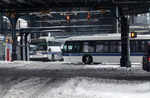 When you're injured, contact our best bus accident lawyer in the Bronx