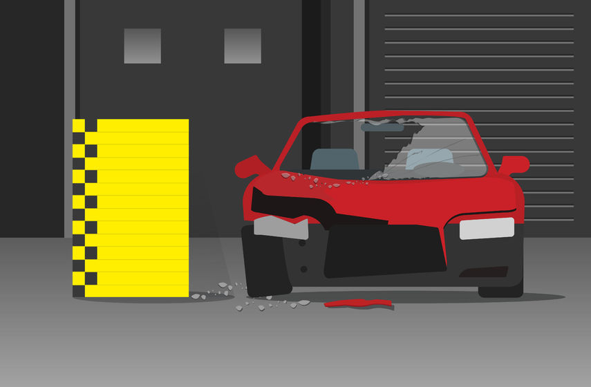 Who Pays for the Rental Car After an Accident? | Car