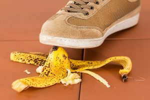 After any slip, trip or fall, a personal injury lawyer can help you get compensation for your injuries.