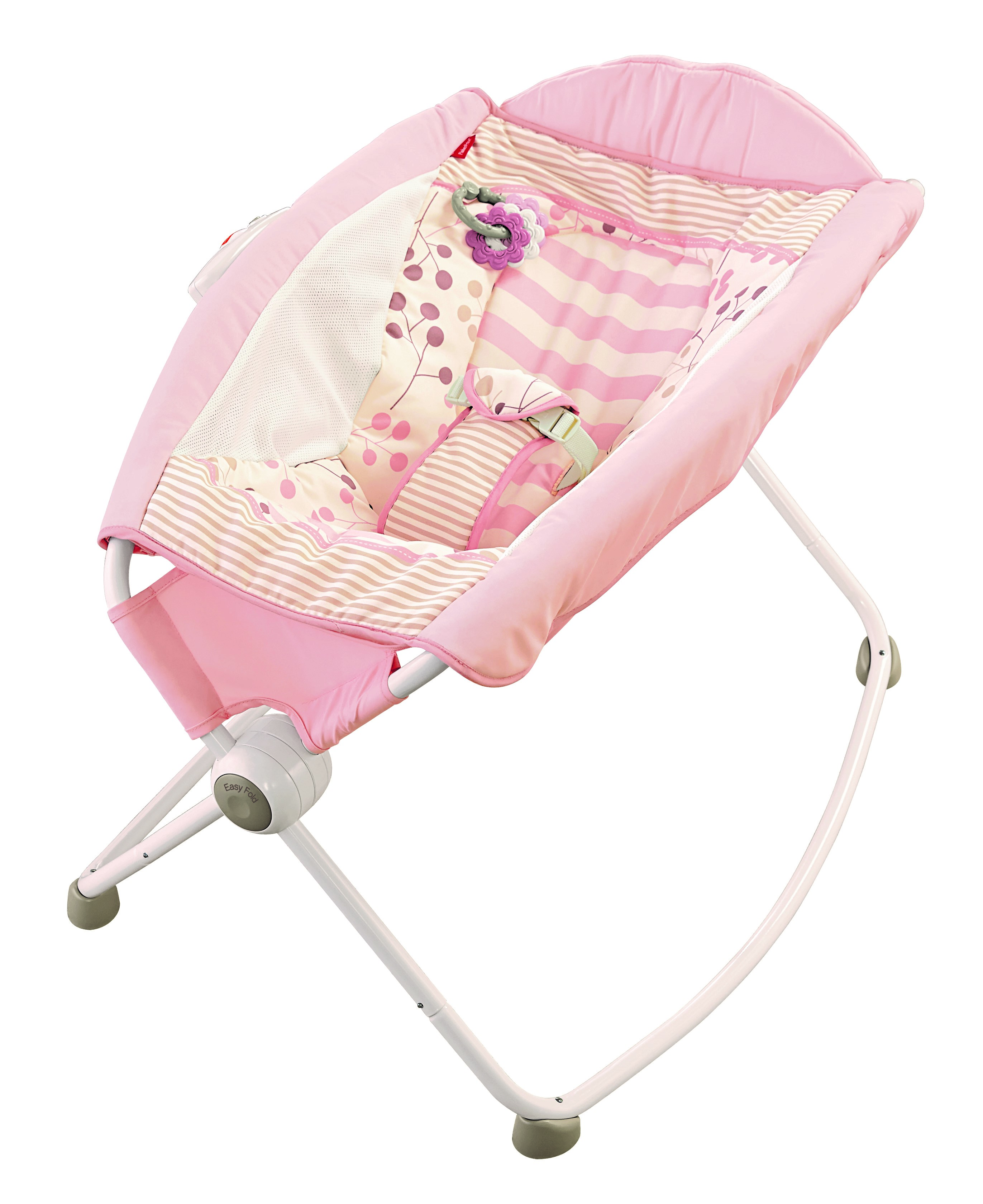 Fisher-Price Rock 'n Play Sleepers | 4 7 Million Recalled
