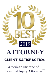 2019 10 best personal injury lawyer in Rochester, Timothy Hedges, Cellino & Barnes