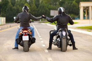 Our best motorcycle accident lawyer in Rochester explains why motorcycles carry more risk than cars