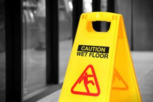 Our slip and fall lawyers in Brooklyn explain the most common causes of slips, trips and falls