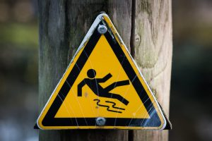 Our New York slip and fall attorney explains how we win slip and fall cases